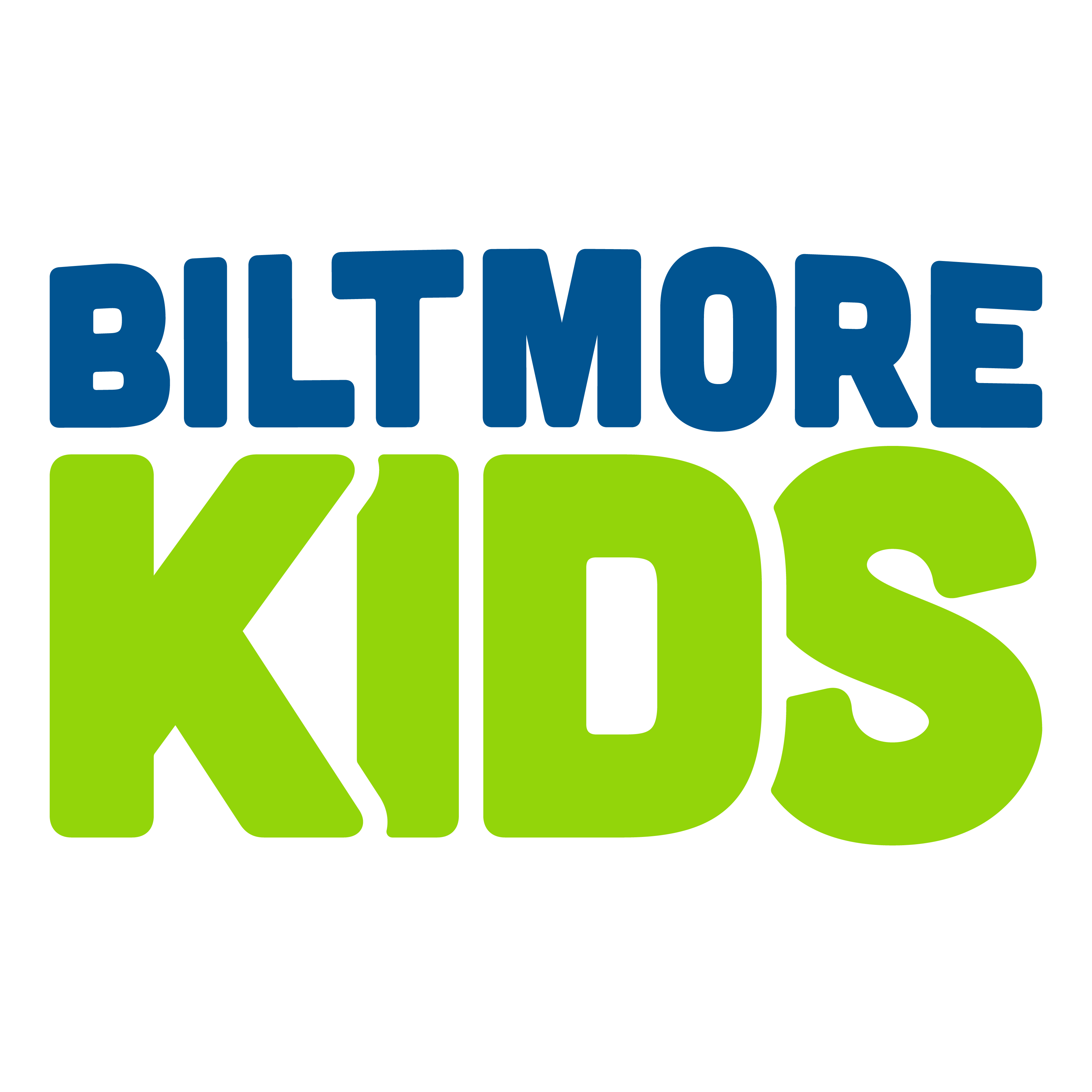 Biltmore Kids Logo